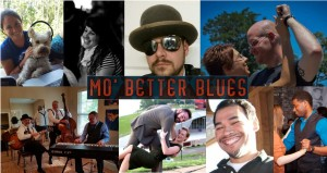 Mo Better 2016 collage
